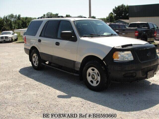 Used 2005 FORD EXPEDITION BH593660 for Sale