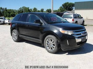 Used 2011 FORD EDGE BH593666 for Sale