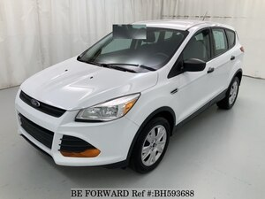 Used 2016 FORD ESCAPE BH593688 for Sale