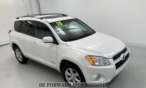 Used 2010 TOYOTA RAV4 BH593715 for Sale