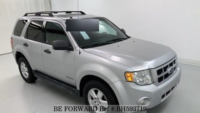 Used 2008 FORD ESCAPE BH593719 for Sale