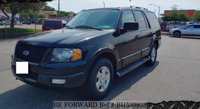 Used 2006 FORD EXPEDITION BH593923 for Sale