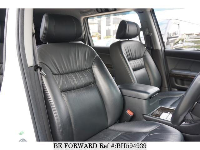 Used 2013 HONDA ELYSION/RR5 for Sale BH594939 - BE FORWARD