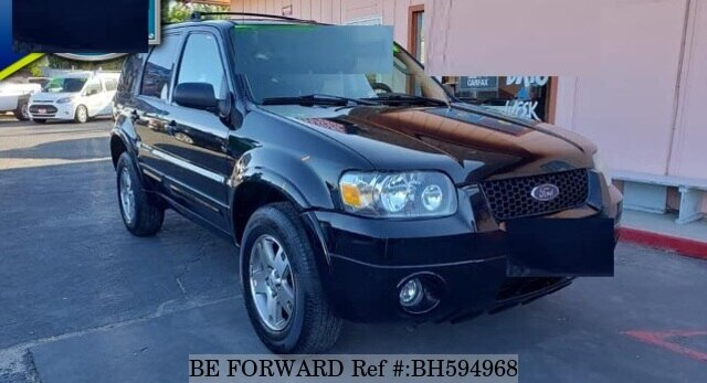 Used 2005 FORD ESCAPE BH594968 for Sale