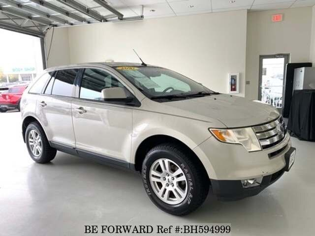 Used 2007 FORD EDGE BH594999 for Sale