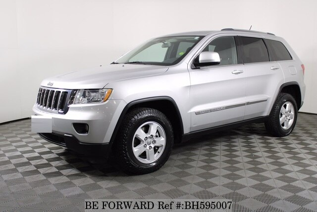 Used 2012 JEEP GRAND CHEROKEE BH595007 for Sale