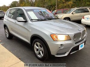 Used 2011 BMW X3 BH595024 for Sale