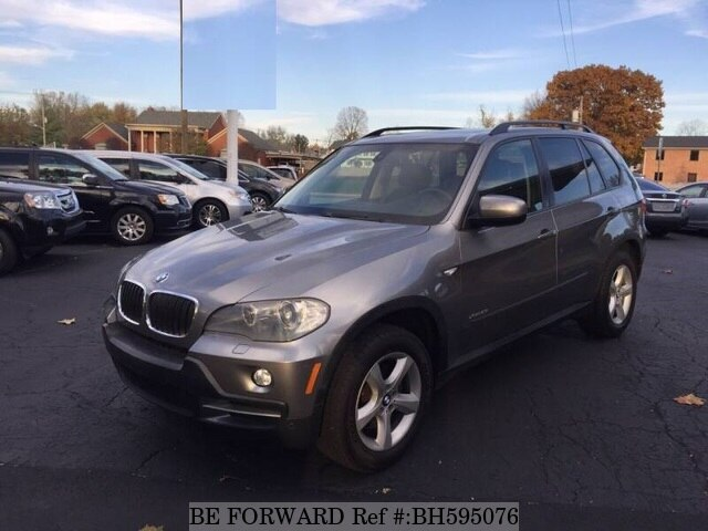 Used 2009 BMW X5 BH595076 for Sale
