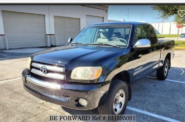 Used 2006 TOYOTA TUNDRA BH595091 for Sale