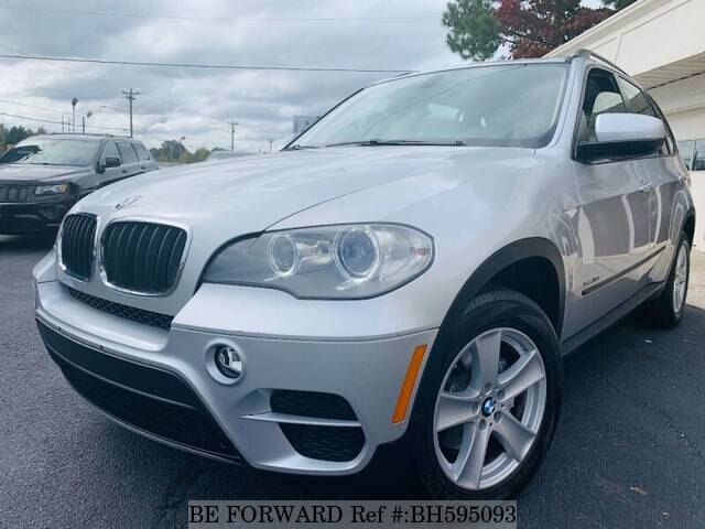Used 2013 BMW X5 BH595093 for Sale