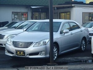Used 2009 TOYOTA CROWN BH595132 for Sale