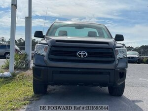 Used 2014 TOYOTA TUNDRA BH595544 for Sale