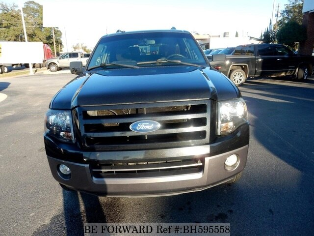 Used 2011 FORD EXPEDITION BH595558 for Sale
