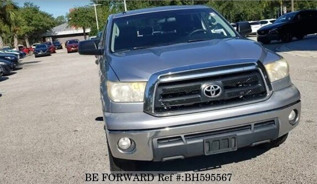 Used 2005 TOYOTA TUNDRA BH595567 for Sale