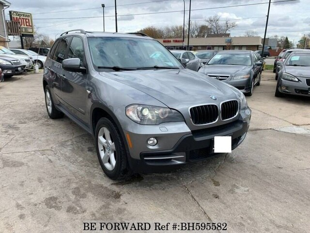 Used 2009 BMW X5 BH595582 for Sale
