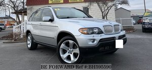 Used 2006 BMW X5 BH595590 for Sale
