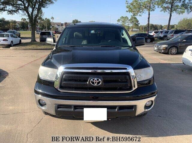 Used 2013 TOYOTA TUNDRA BH595672 for Sale