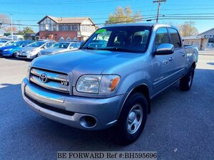 Used 2006 TOYOTA TUNDRA BH595696 for Sale