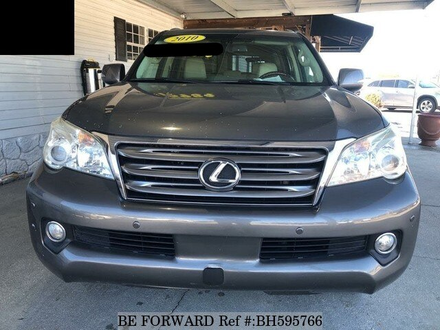 Used 2010 LEXUS LEXUS OTHERS BH595766 for Sale