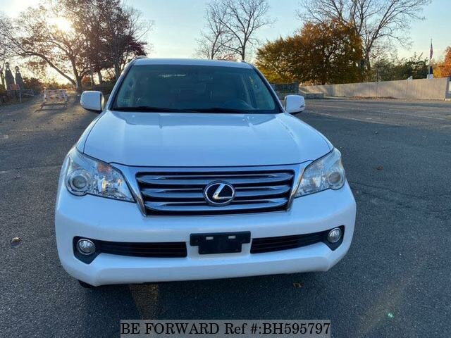 Used 2010 LEXUS LEXUS OTHERS BH595797 for Sale