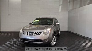 Used 2010 NISSAN ROGUE BH595822 for Sale