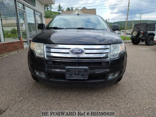 Used 2010 FORD EDGE BH595839 for Sale