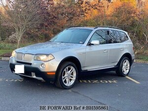 Used 2008 BMW X3 BH595861 for Sale