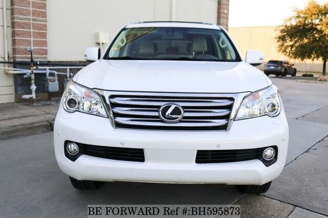 Used 2012 LEXUS LEXUS OTHERS BH595873 for Sale