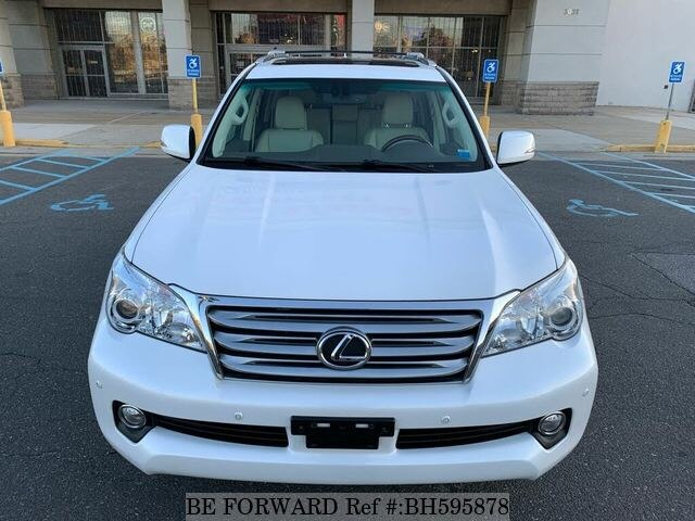 Used 2012 LEXUS LEXUS OTHERS BH595878 for Sale