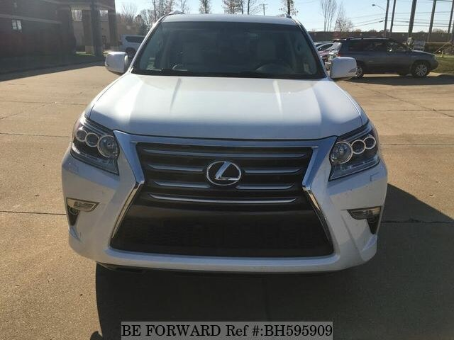 Used 2014 LEXUS LEXUS OTHERS BH595909 for Sale
