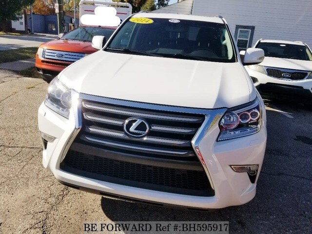 Used 2014 LEXUS LEXUS OTHERS BH595917 for Sale
