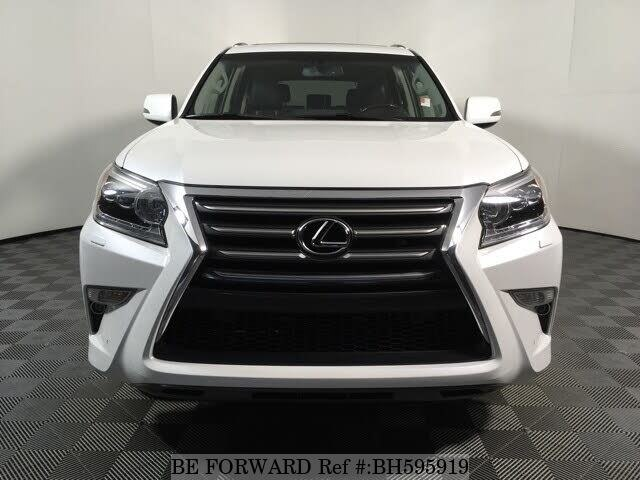 Used 2014 LEXUS LEXUS OTHERS BH595919 for Sale