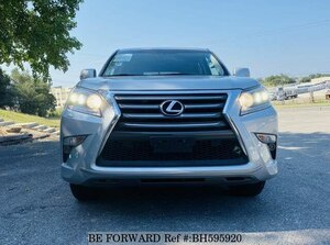 Used 2014 LEXUS LEXUS OTHERS BH595920 for Sale