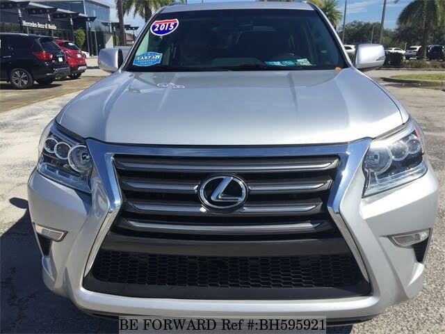 Used 2014 LEXUS LEXUS OTHERS BH595921 for Sale