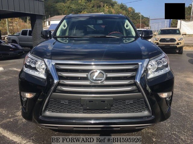 Used 2015 LEXUS LEXUS OTHERS BH595926 for Sale