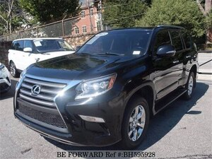 Used 2015 LEXUS LEXUS OTHERS BH595928 for Sale