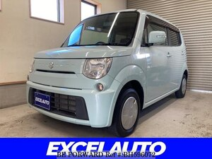 Used 2011 SUZUKI MR WAGON BH596072 for Sale