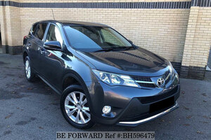 Used 2013 TOYOTA RAV4 BH596479 for Sale