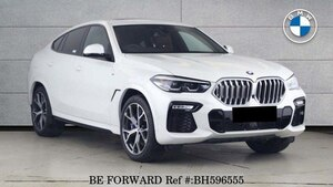 Used 2020 BMW X6 BH596555 for Sale