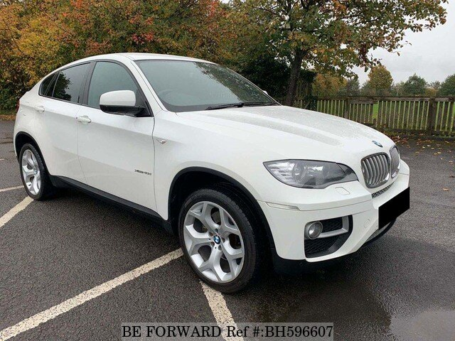 Used 2014 BMW X6 BH596607 for Sale