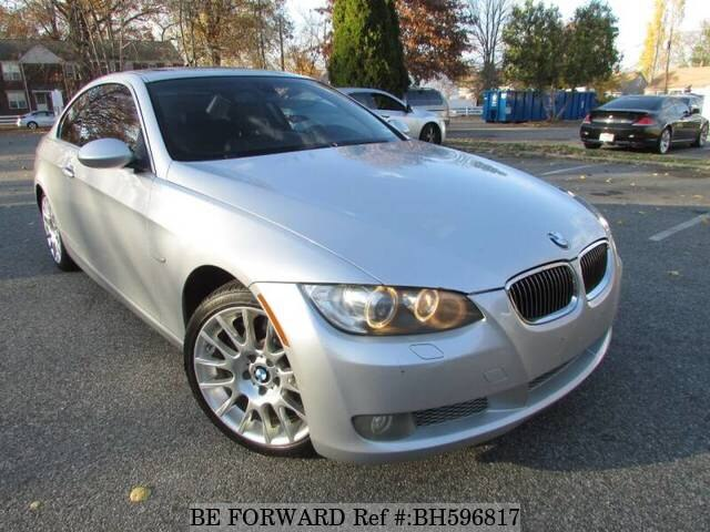 Used 2008 BMW 3 SERIES BH596817 for Sale