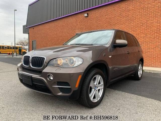 Used 2011 BMW X5 BH596818 for Sale