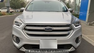 Used 2017 FORD ESCAPE BH596821 for Sale