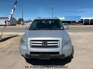 Used 2006 HONDA PILOT BH596847 for Sale