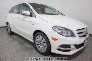 Used 2017 MERCEDES-BENZ B-CLASS BH596856 for Sale