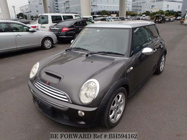 Used 2006 BMW MINI BH594162 for Sale