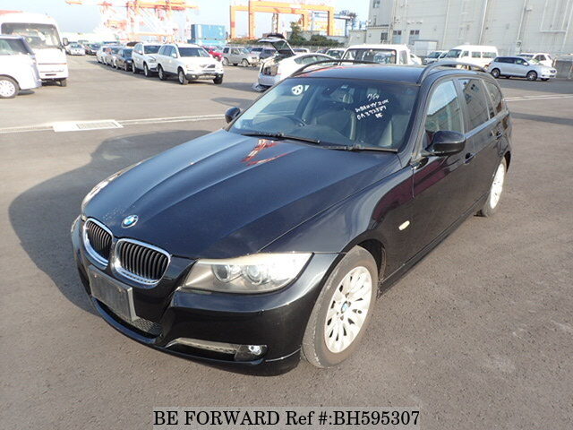 Used 2009 BMW 3 SERIES BH595307 for Sale