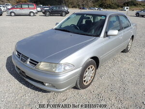 Used 1999 TOYOTA CARINA BH597409 for Sale