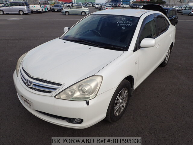 Used 2005 TOYOTA ALLION BH595330 for Sale