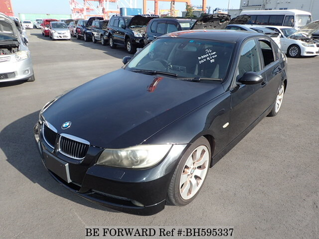 Used 2006 BMW 3 SERIES BH595337 for Sale
